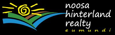 Noosa Hinterland Realty - logo